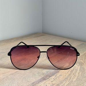 Quay Australia SAHARA Sunglasses NEW
